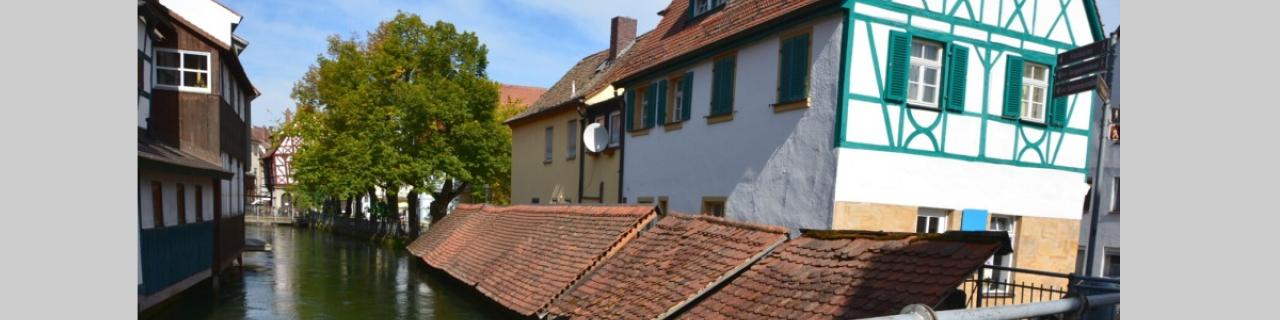 Forchheim -Foto: Stadt Forchheim